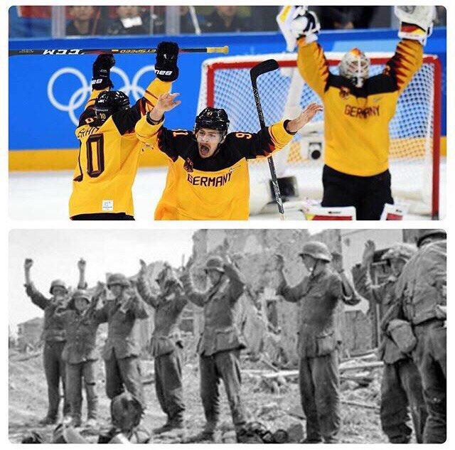0 184183 4b70f40f orig - Победа Российской хоккейной сборной на Олимпиаде 2018