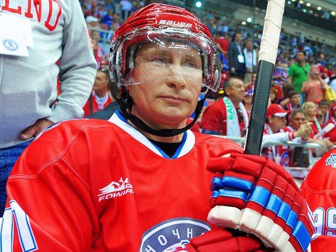 0 184184 d10ef16d orig - Победа Российской хоккейной сборной на Олимпиаде 2018