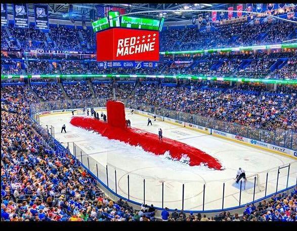 0 184190 9df69843 orig - Победа Российской хоккейной сборной на Олимпиаде 2018
