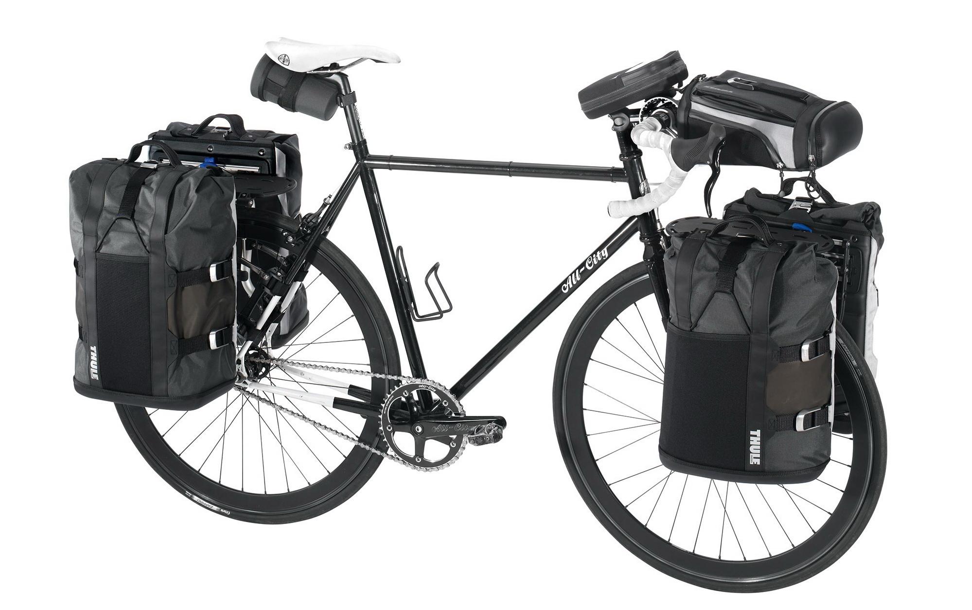Лучшие велосипедные аксессуары до 2000 руб (1 фото)