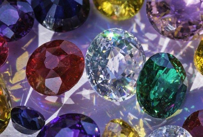Узнай, какой камень тебе подходит по знаку зодиака (7 фото)