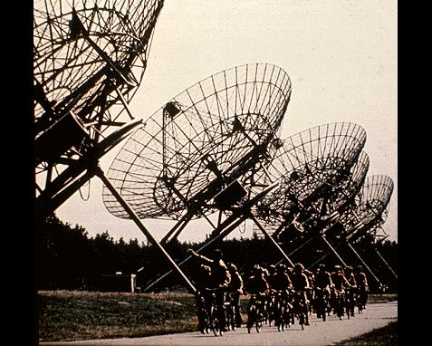 Фотографии, приготовленные специально для инопланетян