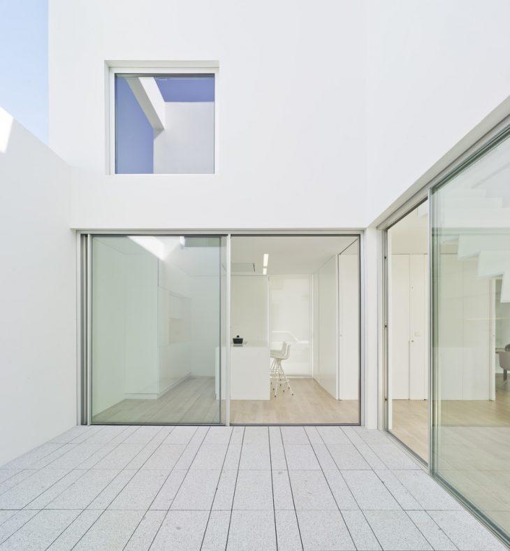 Lopera House by David Ruiz Molina