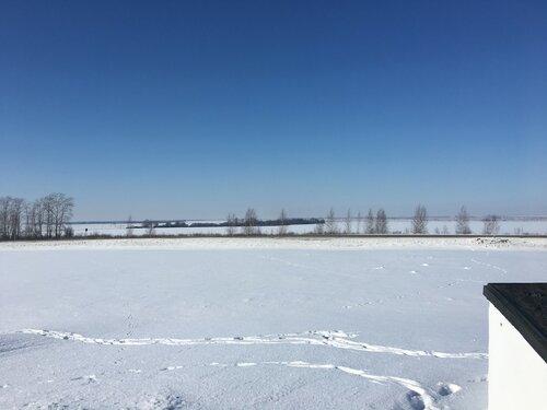 Куликово поле, левая сторона