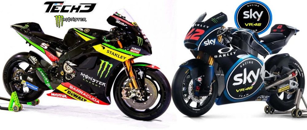 Возможное будущее Tech3 и сателлитной команды Yamaha