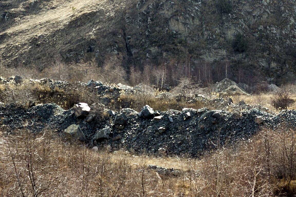 Северный Кавказ 2018. Озеро Гижгит -
