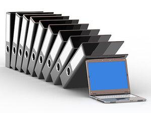 Автоматизация бизнесс процессов и бухгалтерский учет