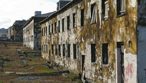 Путин поручил определить критерии эффективности коммунальщиков по работе с переселенцами