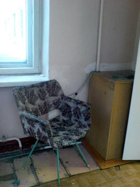 При нападении на станцию скорой помощи в оккупированном Симферополе погибло 3 человека (обновлено) - Цензор.НЕТ 6215