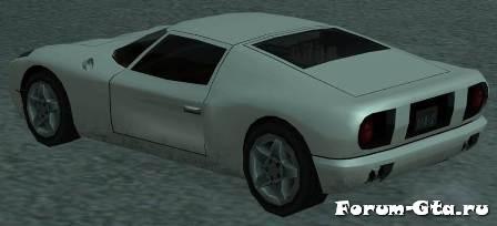GTA San Andreas Bullet