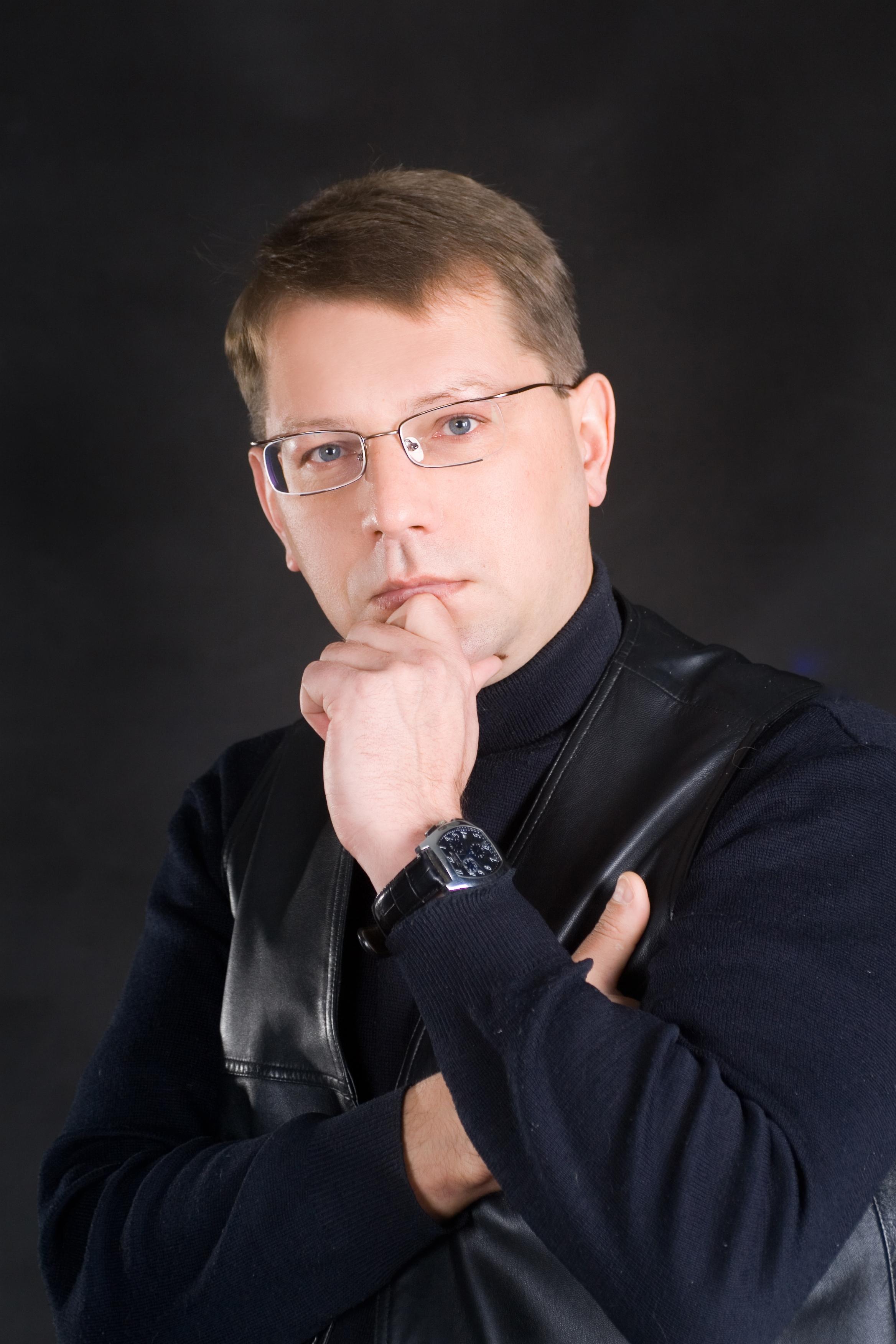 ПЕТРОВ Михаил Юрьевич
