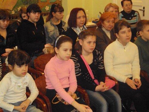 Новости нашего отдела, неделя детского чтения, юбилей Кобзаря, Тарас Григорович Шевченко, неделя детского чтения