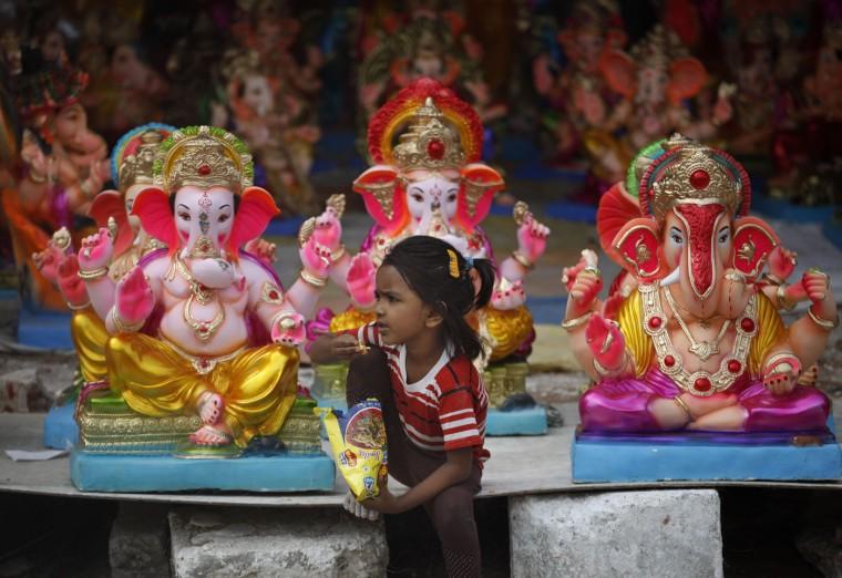В Индии празднуют День рождения Ганеша 0 1454c9 50e85790 orig