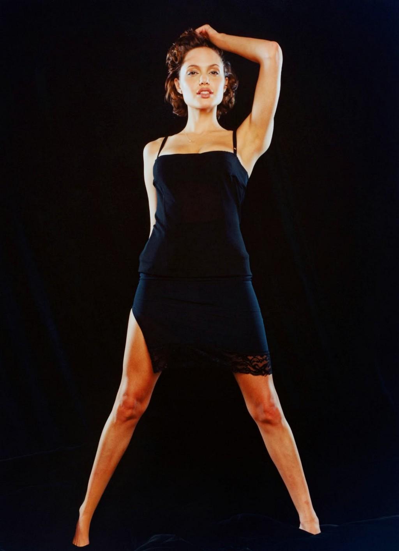 Модная фотография от Антуана Вергла