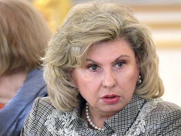 Матвиенко выступила против отмены «статьи Дадина»