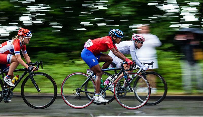 Анапа велопробег