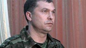 Исполняющий обязанности главы Луганской Народной Республики дал первое интервью после нападения. Видео.