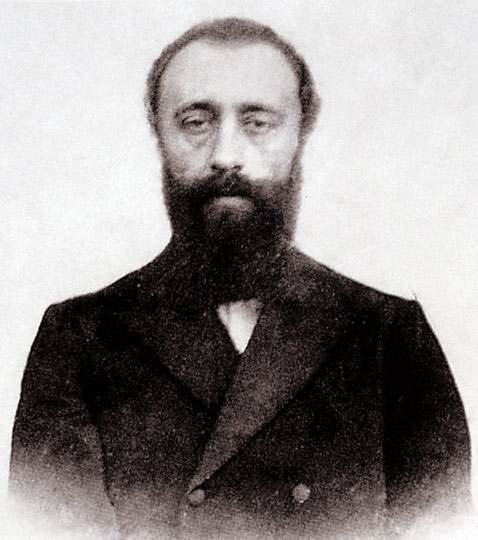 Андрей Фёдорович Павловский