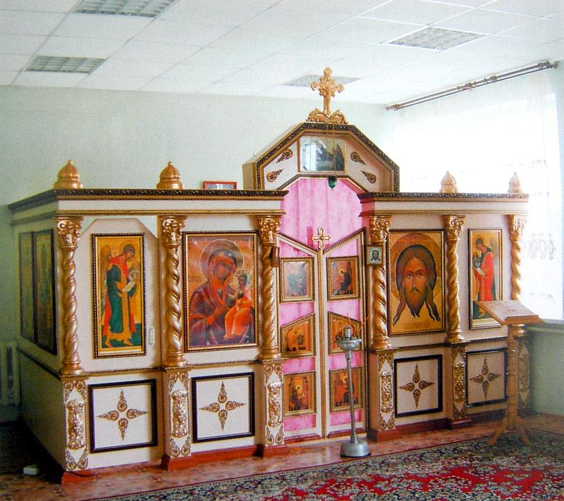 Храм святого Пантелеимона в Ельце