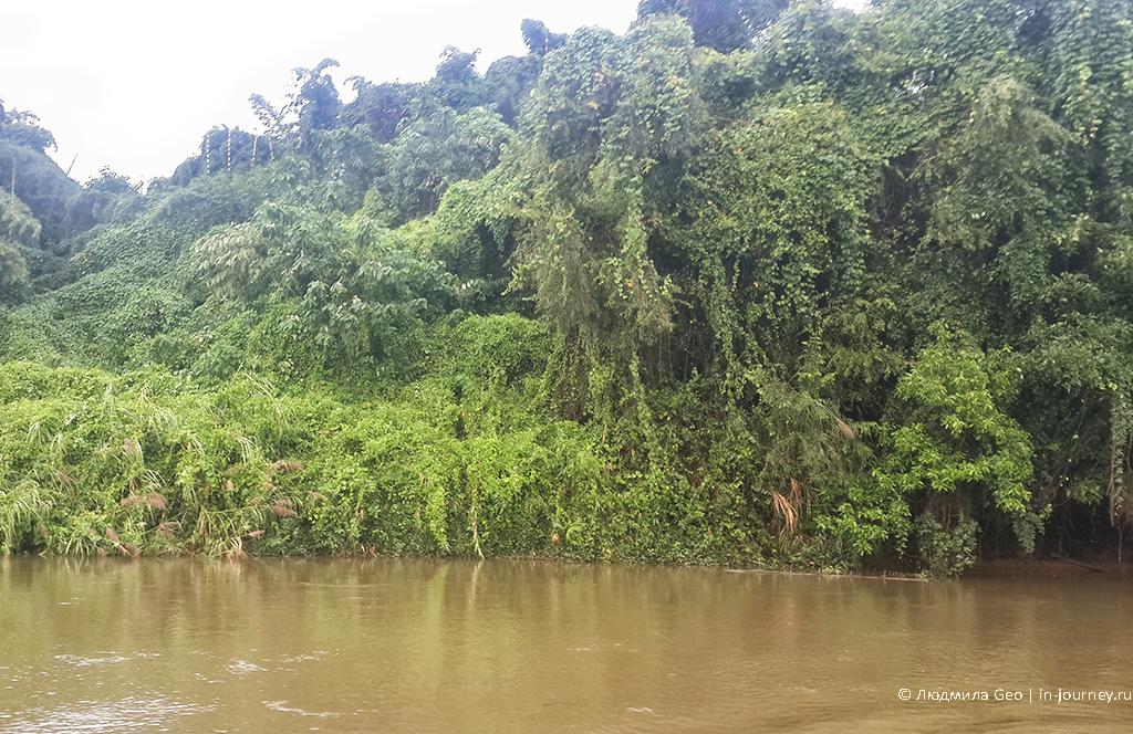 река квай паттайя