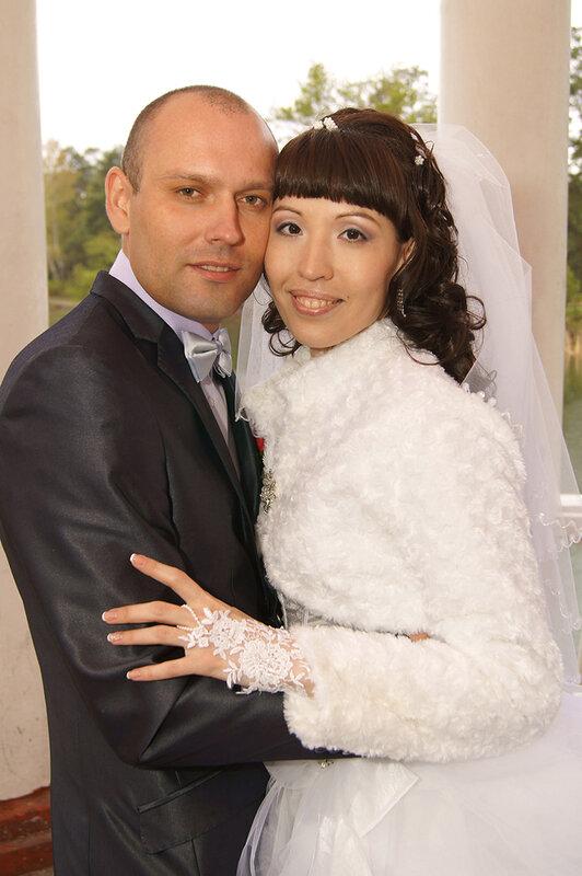 Свадебный фотограф пенза