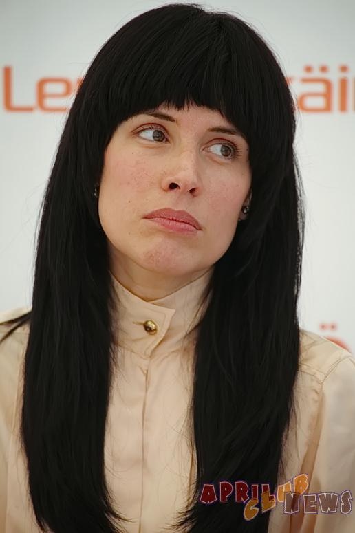 Ольга Семёнова-Тян-Шанская