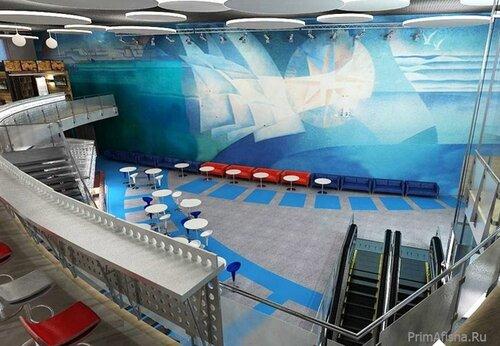 В кинотеатре Океан заработает первый на Дальнем Востоке зал IMAX
