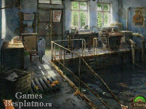 Секретный бункер СССР: Легенда о сумасшедшем профессоре