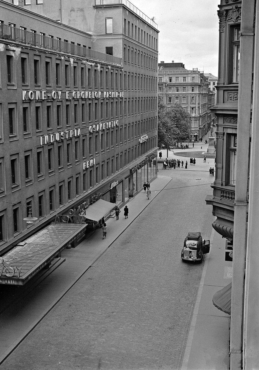 1941. 22 июня. В ожидании войны