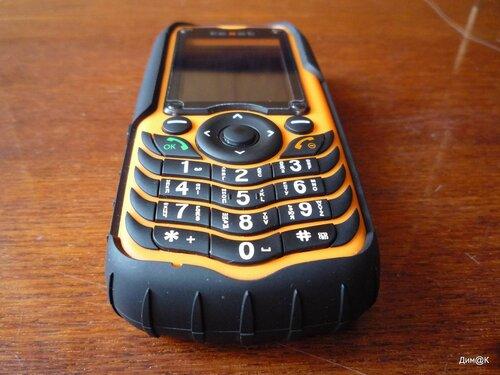 Texet TM-510R (клавиатура)