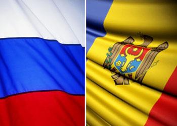 Молдова воюет против России ?