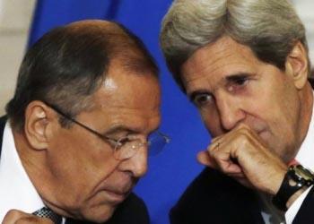 Керри и Лавров встретятся и обсудят ситуацию на Украине