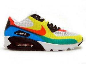 Удобная и практичная обувь Air Max от компании Nike