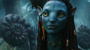Джеймс Кэмерон работает над сценарием фильма «Аватар 5»