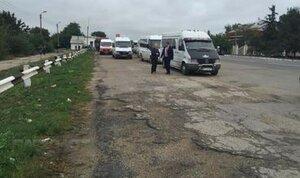 Власти Молдовы препятствовали митингу, задерживая автобусы