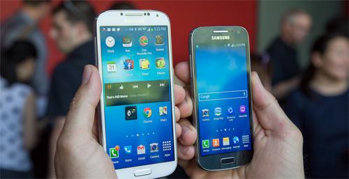 Samsung Galaxy S4 mini небольшое совершенство