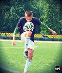 Футбольный фристайл MAD SPORTS #brazil2014 НОВОЕ ФУТБОЛЬНОЕ ШОУ!!