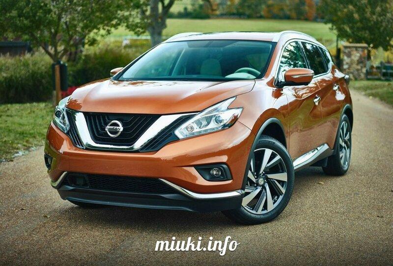 Nissan (Ниссан) - автомобильный бренд из Японии