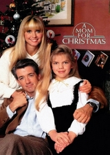 Мама к Рождеству / A Mom for Christmas (1990/DVDRip)
