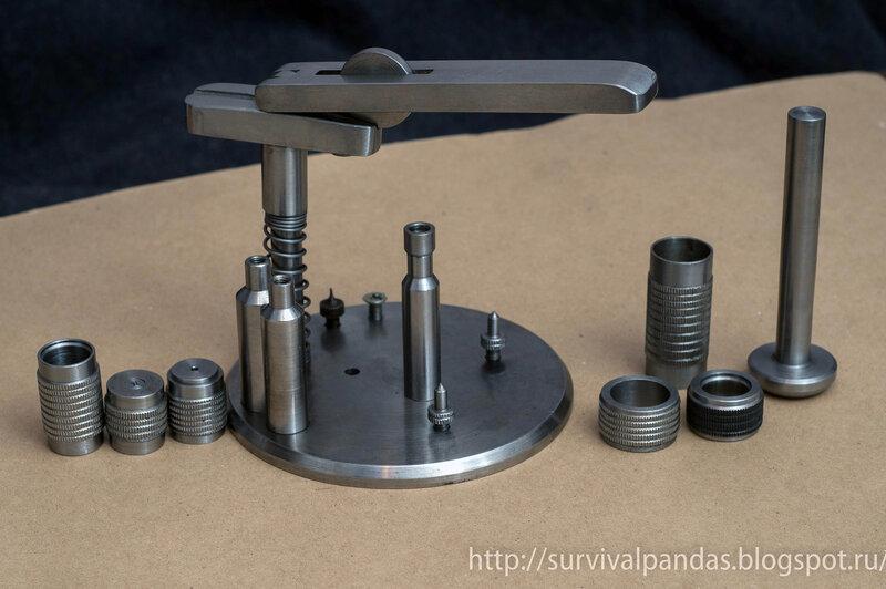 Матрица для патронов своими руками фото 458