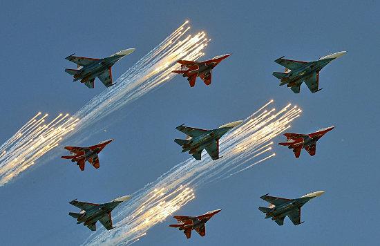 Открытки. День армейской авиации.  28 октября