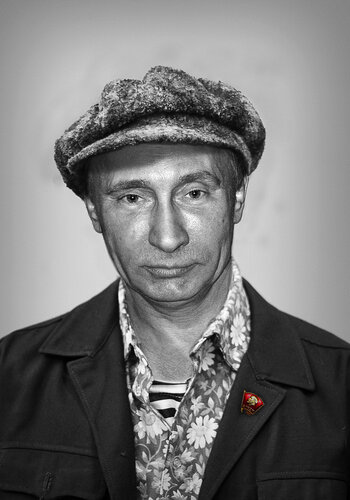 Путин проводит эксперимент - сколько маразма выдержит народ, - Макаревич - Цензор.НЕТ 5959