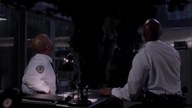 «Бегущий по лезвию» (9.16) кадры эпизода 1218