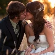 благодатная свадьба