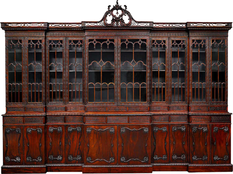 dkerkhof - libby the librarian - mahogany bookcase.png
