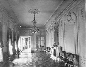 Малый зал.