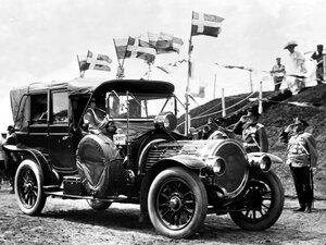 Delaunay-Belleville 70 SMT '1913.
