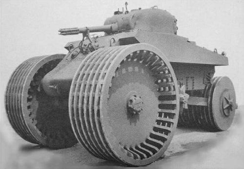 Креативных танков пост