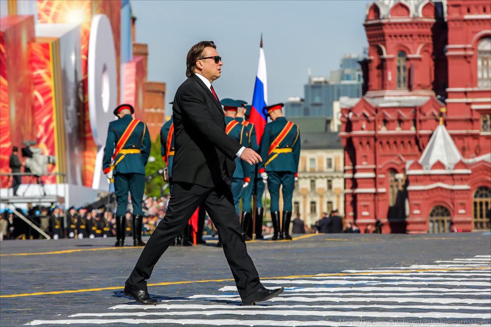 El desfile militar en la Plaza Roja de Moscú celebra la victoria sobre el nazismo 0_c2b8d_805e2ea6_XXXL