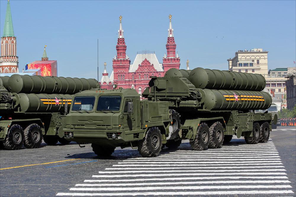 El desfile militar en la Plaza Roja de Moscú celebra la victoria sobre el nazismo 0_c2b94_50f87db6_XXXL